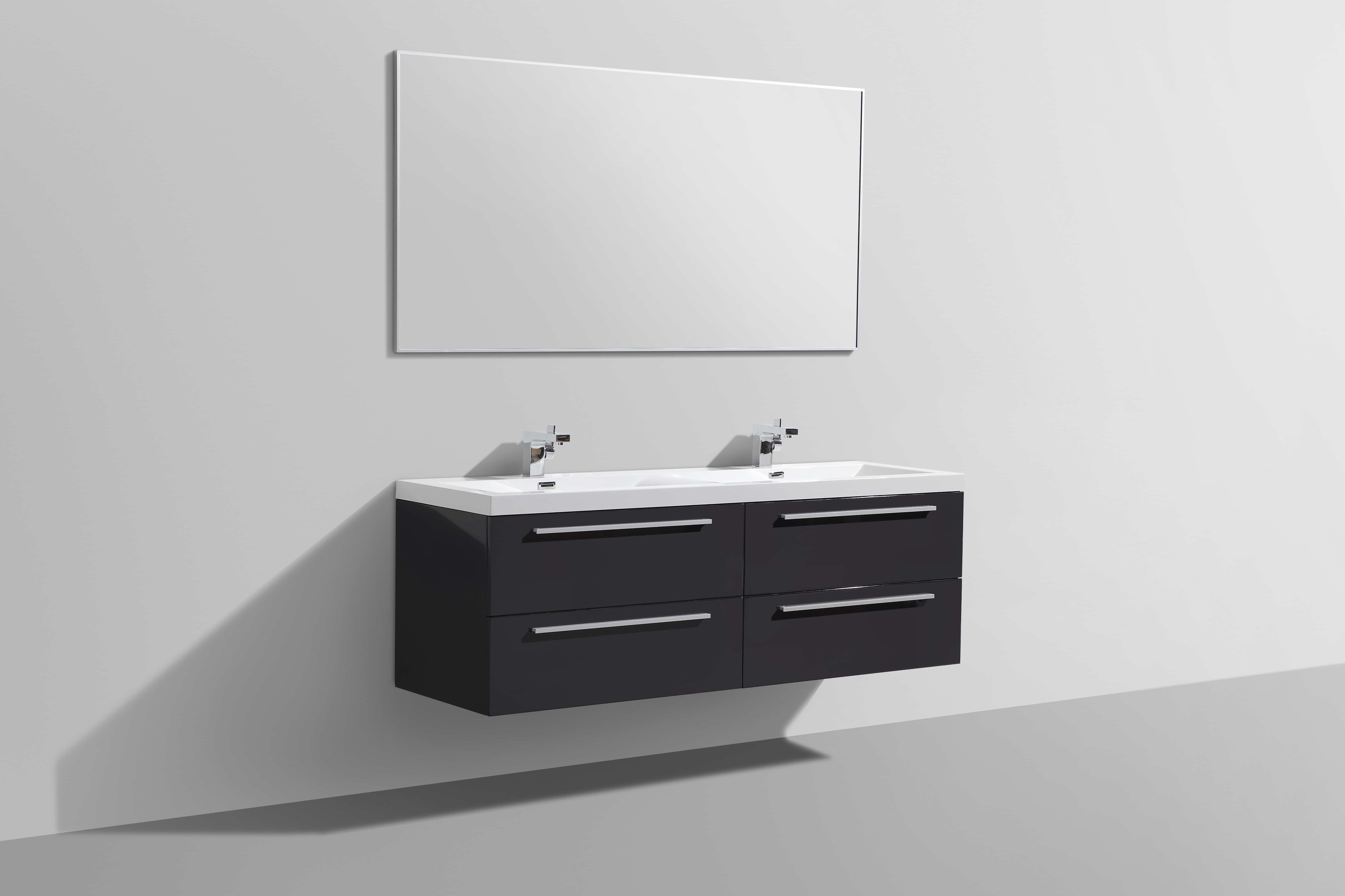vanit pour salle de bain murano 48 pure design brossard. Black Bedroom Furniture Sets. Home Design Ideas