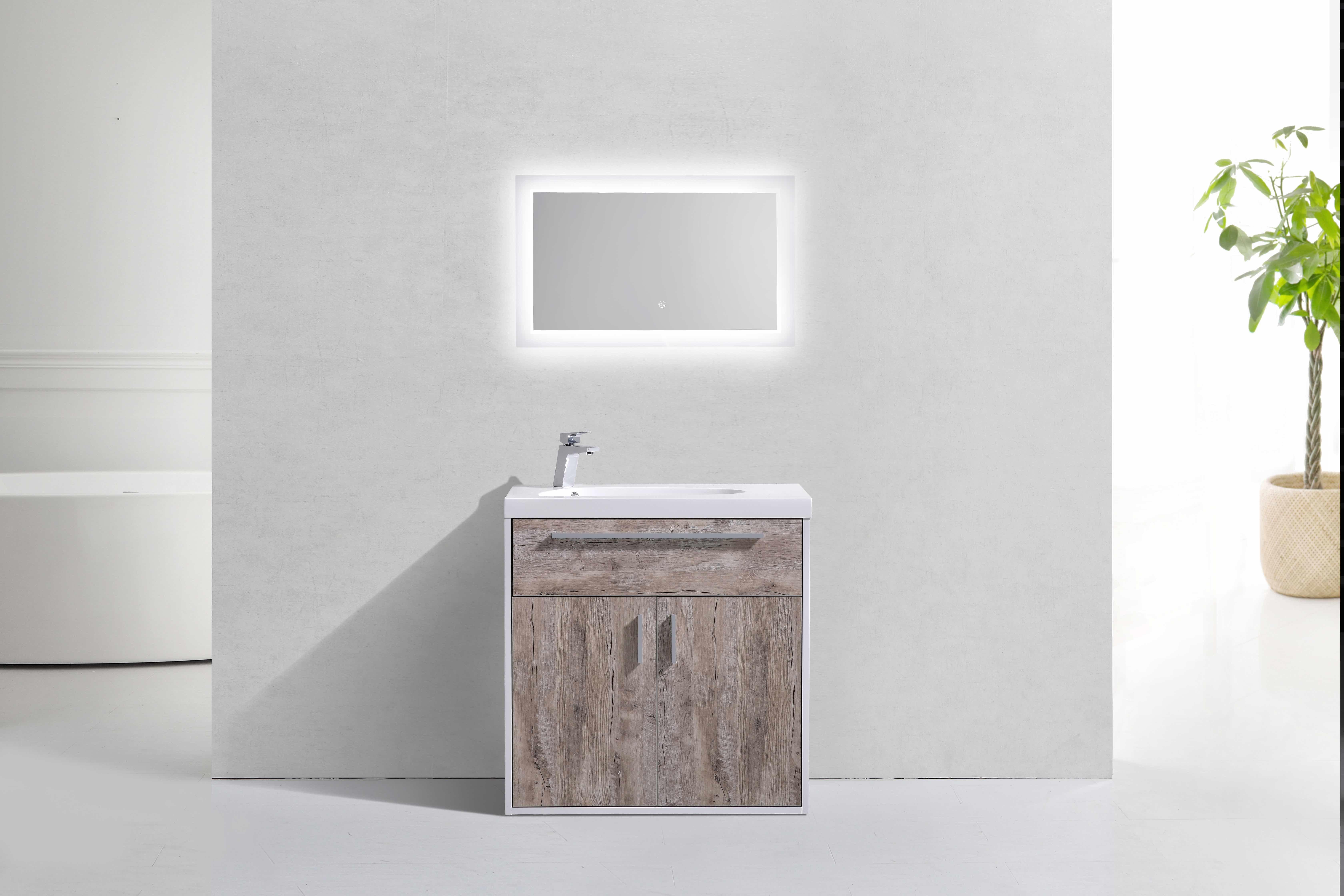 Vanit Meuble De Salle De Bain 32 Roma Pure Design Brossard