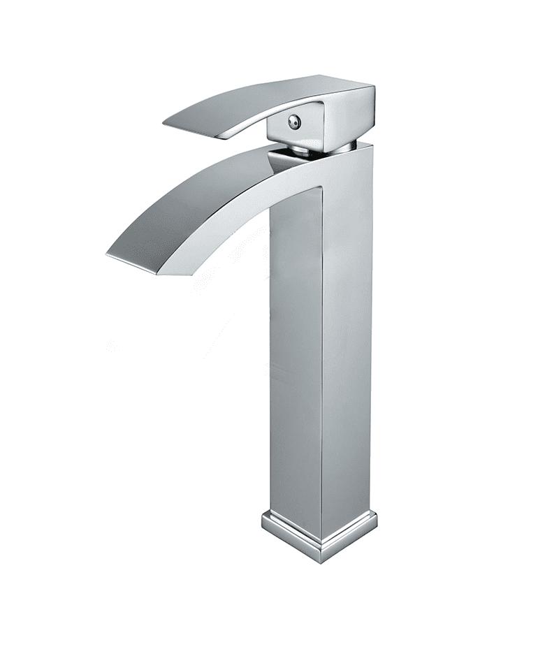 Robinet de salle de bain pour vasque orchis pure design - Robinet vasque salle de bain ...