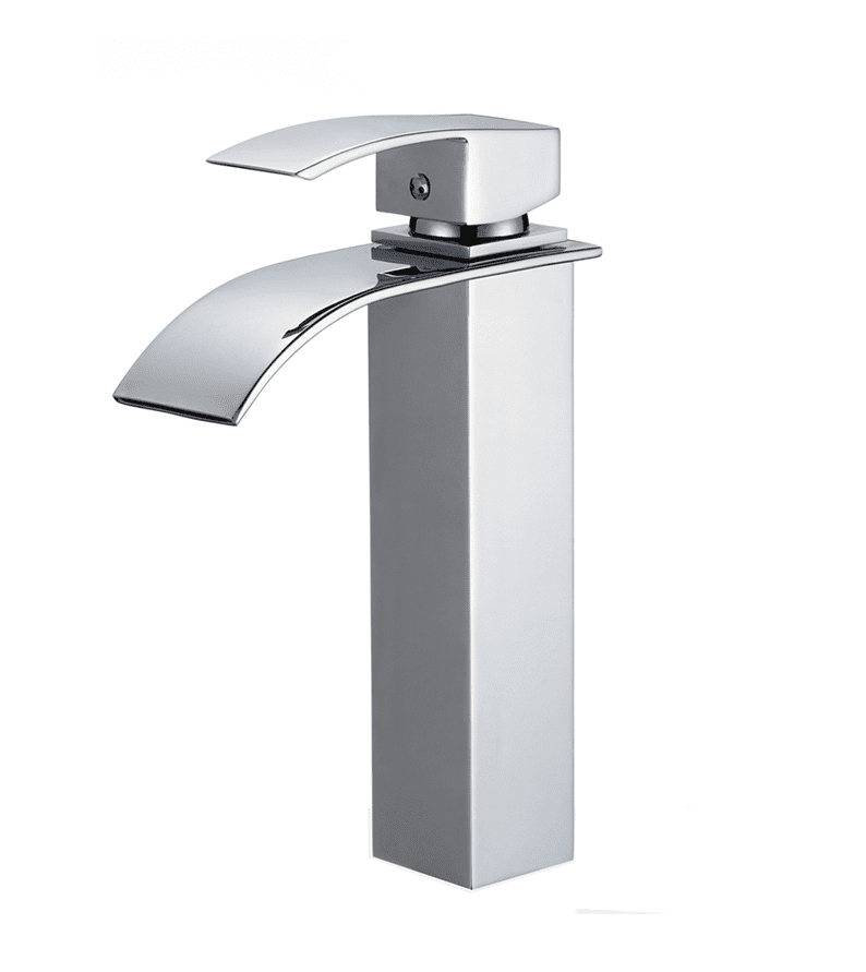 Robinet pour vasque de salle de bain l na pure design for Robinet pour vasque de salle de bain