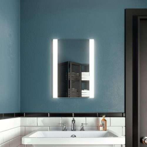 """ACCENT - Miroir 18"""" x 26"""""""