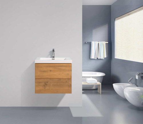 Vanité de salle de bain Fano
