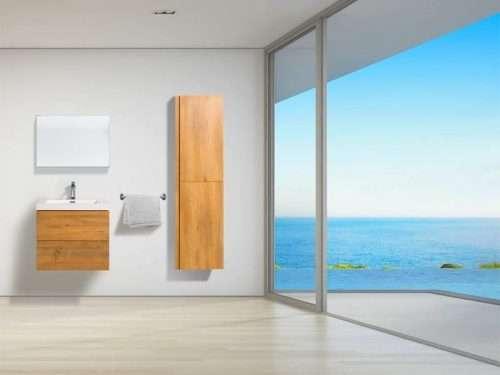 Vanité de salle de bain Fano décor 3