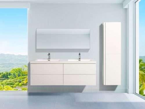 Vanité de salle de bain Lazio