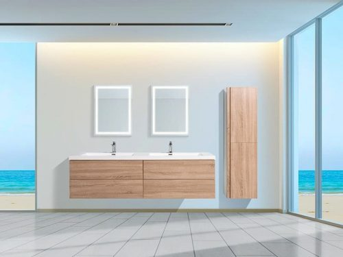 vanité de salle de bain Veronika