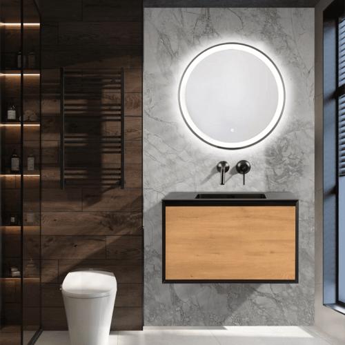 vanité de salle de bain Kelia 36 pouces