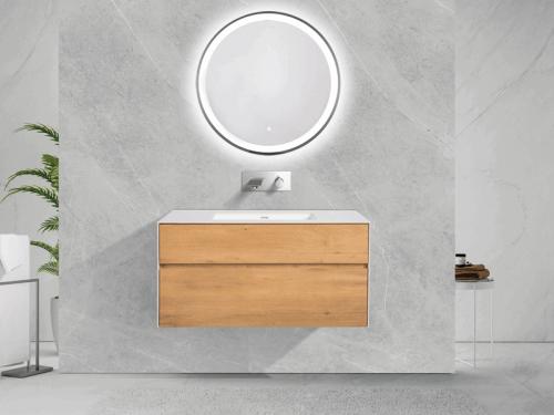 vanité de salle de bain Valga